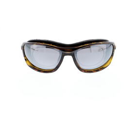Jill Sport J-SP105 Sonnenbrille brown pattern